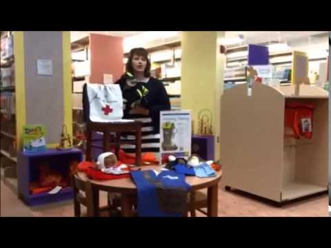 The Learning & Sharing Collection at Harford County Public Library