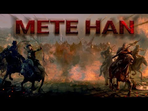 Founder of All Modern Armies - The Life of Mete Khan