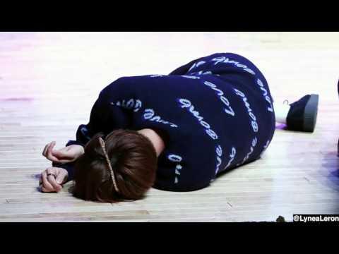 BTS Sleeping Beauty, Prince Jin (잠자는 왕자 진) - extended version