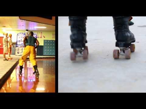 Skate Yrself Clean Trailer - Florida Film Festival 2013