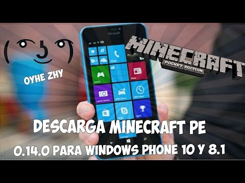 Minecraft - Pocket Edition (Windows Phone) - скачать игры ...