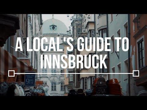 A Local's Guide to Innsbruck    TLP Season 2