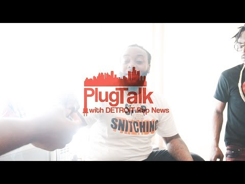 Damedot – Plug Talk Episode 8