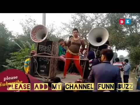Bangla jatra dance ...বাংলা জাতরা নাচ thumbnail