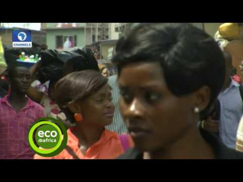 Eco@Africa: Entrepreneurs Are Turning An Environmental Challenge Into A Thriving Business