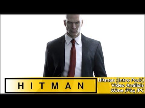 Hitman (Pack de Inicio: Prólogo + Paris)   Análisis español GameProTV