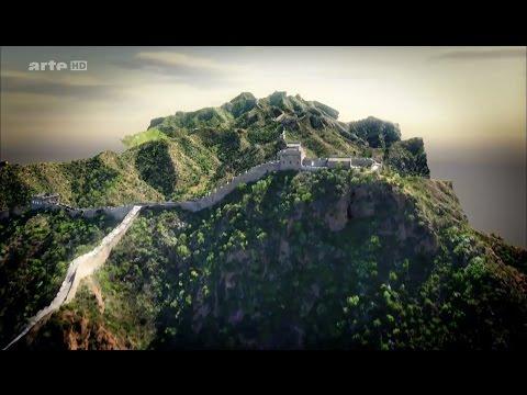 L'histoire cachee de la Grande Muraille de Chine