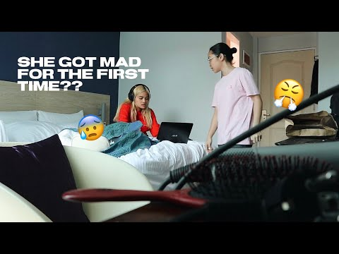 IGNORING MY GIRLFRIEND PRANK | ANNIKUSH