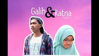 Baixar Galih dan Ratna Part 1 - Film Pendek Inspirasi Al Fatih Masjid Kampus Undip