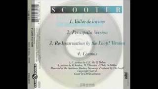 Scooter - Vallée de Larmes (Original)