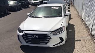 видео Hyundai Elantra » Мир авто