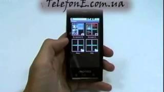 Sony Ericsson X10 Android Китайские копии телефонов(Лучшие копии телефонов из Китая Telefone.com.ua, китайский iphone, китайский айфон, Китайский телефон, Nokia, iPhone, HTC,..., 2011-07-12T16:03:32.000Z)