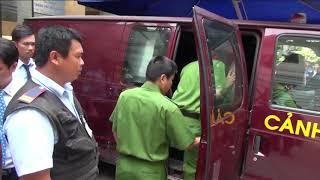 VTC14 | Vụ chiếm đoạt 245 tỷ đồng ở Eximbank: Khởi tố thêm 3 nhân viên ngân hàng