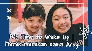 Arsy in It's Time To Wake Up | Zara Leola