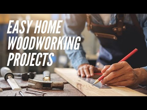 Free Woodworking Plans for Beginners - Ted's Woodworking Review 2019