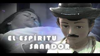El espíritu sanador - Testigo Directo HD