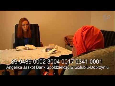 Potrzebna pomoc dla Angeliki!