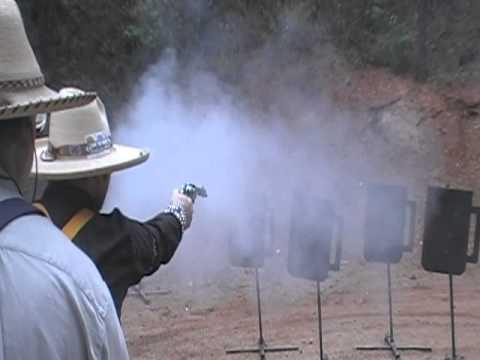 Confederate Colt Mule Camp 2009 Stage 1