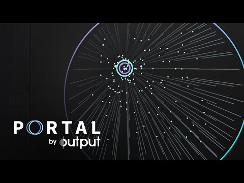 Output's Portal FX plugin takes you down the granular synthesis rabbit hole without making your head hurt | MusicRadar