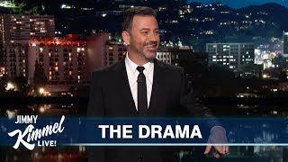Jimmy Kimmel Recaps Bachelor Premiere