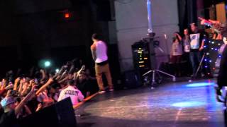Kirko Bangz Live in Dodge City, Kansas