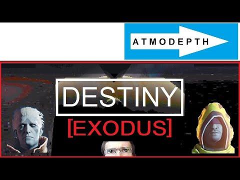 Destiny2 Exodus Evacuation Event Quest Video - MYSTORY Nr25