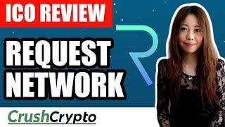 ICO Review: Request Network (REQ) - Decentralized Network for Payment Requests