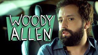 Vídeo - Woody Allen