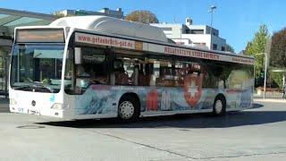 Будни автобусника в Германии, Sonax-автохимия