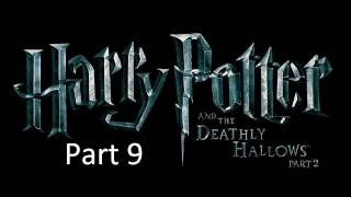 Harry Potter and the Deathly Hallows Part 2: The Game - Walkthrough - Chapter 9