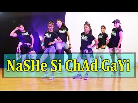 Nashe Si Chadh Gayi | Befikre | Dance Choreography | PODA(PACIFIC OCEAN DANCE ACADEMY)