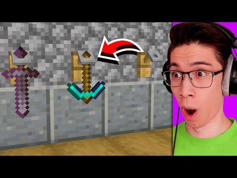 Testing Viral Minecraft Build Hacks That 100% Work
