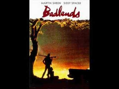"Carl Orff - Gassenhauer [1973 ""Badlands"" Version]"