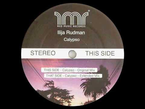 Ilija Rudman - Calypso (Extended Mix)