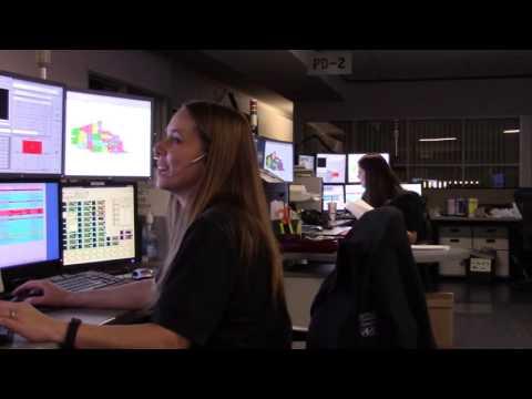 Plano 911 Dispatcher Interview