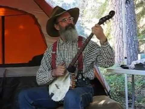 Banjo Bill's Old Time Music Show