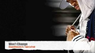 Chamillionaire - Won