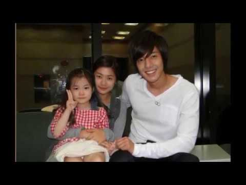 My Top 06 Korean cute Couples 2013! - YouTube