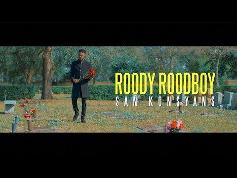Roody Roodboy - San Konsyans (Kanaval 2019)