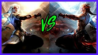 Nightbringer Kayn vs Prestige Edition, Which One is Better..?