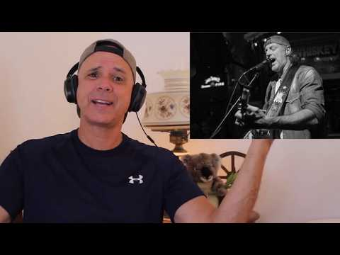 Darryl Worley -- Sounds Like Life [REACTION/RATING]
