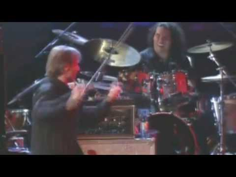 JEAN LUC PONTY - ENIGMATIC OCEAN - LIVE