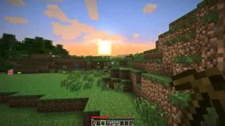 Minecraft Survival Bölüm 1: Deniz Kenarındaki Ev