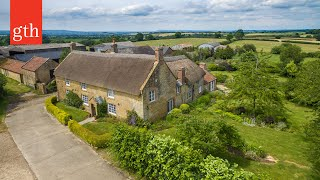 Greenslade Taylor Hunt - Hill Farm House - Dinnington - Property Video Tours Somerset