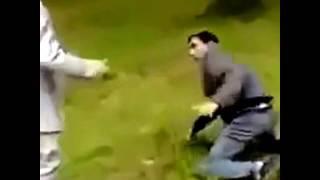 Свадьба драки