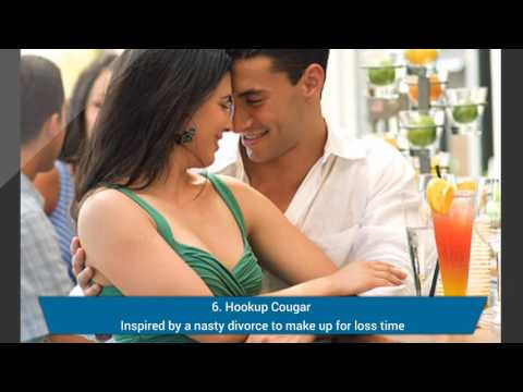 Top 3 Dating Tips for Women Over 40 (Cougar Corner #1) from YouTube · Duration:  10 minutes 57 seconds