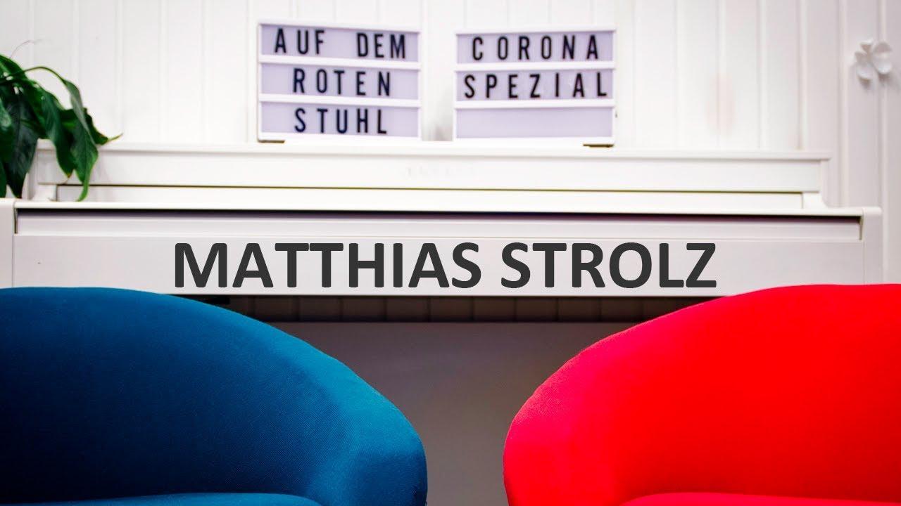 Corona Spezial - Matthias Strolz spricht Klartext