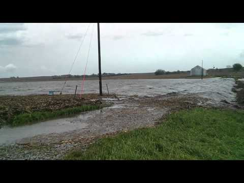 Iowa Flooding - June 3, 2014