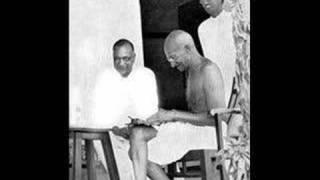 "Mahatma Gandhi  - ""Bapu"""