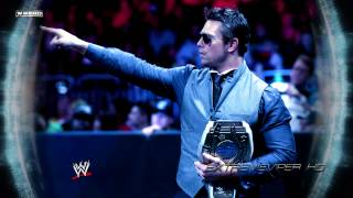 "2014/2015: The Miz 10th & New WWE Theme Song - ""I Came To Play"" (3rd WWE Edit) (w/Intro V2) + DL ᴴᴰ"